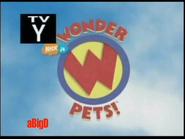 Nick Jr. TV-Y (large) Wonder Pets