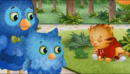 Daniel Tiger's Neighborhood Sound Ideas, FROG, BULLFROG CROAKING, ANIMAL, AMPHIBIAN 02 (14)