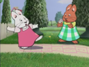 Max & Ruby RUN, CARTOON - WIND WHISTLE SCAT 3