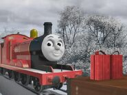 MerryChristmas,Thomas!TheChristmasGiftExpressgame7