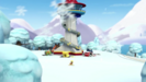 PAW Patrol Hollywoodedge, Gusts Heavy Cold Wind PE031601