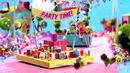 Shopkins Season 4 Commercial Sound Ideas, CHILDREN, CROWD - SMALL STUDIO AUDIENCE OF CHILDREN BIG CHEER, CHEERING 01