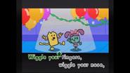 057 Sing Along - Wubbzy Wiggle