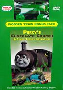 Percy'sChocolateCrunchandotherThomasAdventureswithFreeWoodenRailwayPercy