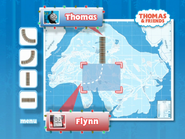 MerryChristmas,Thomas!TheChristmasGiftExpressgame2