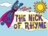 The Nick of Rhyme/Gallery
