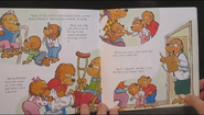The Berenstain Bears Goes to the Doctor 7
