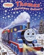 Thomas'ChristmasDelivery