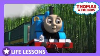 Appreciating Nature Life Lesson Thomas & Friends