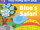 Blue's Clues: Blue's Safari (2000) (Videos)