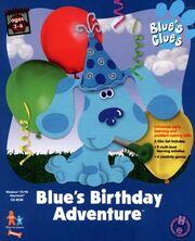 Bluebday