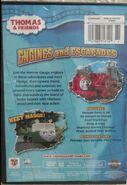 EnginesandEscapades2009DVDbackcover