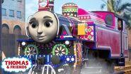 Thomas & Friends Meet The Character - Ashima Kids Cartoon