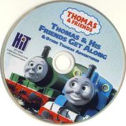 ThomasandhisFriendsGetAlong&OtherThomasAdventuresDVDdisc