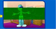 Dress Grover 13
