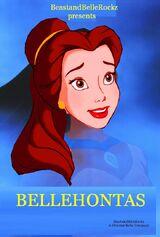Bellehontas (BeastandBelleRockz Style)