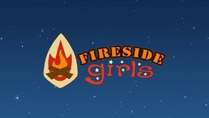 Fireside Girls logo