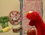 Elmo's World: Food
