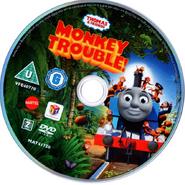 MonkeyTrouble!disc