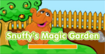 Snuffy's Magic Garden 4