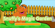Snuffy's Magic Garden 4
