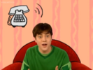 Blue's Clues Sound Ideas, TELEPHONE, DOMESTIC OLD DIAL PHONE BELL RINGING 4