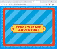 Percy'sMazeAdventure4