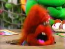 Barney & Friends Let's Eat Sound Ideas, ZIP, CARTOON - QUICK WHISTLE ZIP OUT (3)