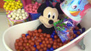 Mickey & Minnie Mouse in Gumball Bathtub Hollywoodedge, Twangy Boings 7 Type CRT015901 3