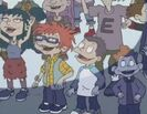 Rugrats Hollywoodedge, Small Group Kids Chee PE142801