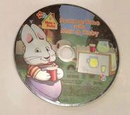 SummertimeWithMax&RubyDVDdisc