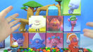 Toys Unlimited Dreamworks Trolls Magic Toy Surprises with Toys Unlimited Hollywoodedge, Twangy Boings 7 Type CRT015901 11