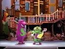 Barney's Big Surprise Hollywoodedge, Twangy Boings 7 Type CRT015901