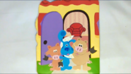 Blue's Costume Party 8