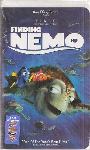 | 2003 (VHS)