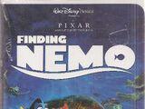 Finding Nemo 2003 DVD/Gallery