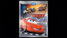 Cars Home Video History 10