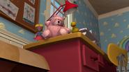 Toy Story SQUEAK, CARTOON - SINGLE RUB SQUEAK, 03