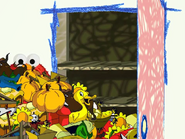 Elmo'sWorldShoesBugsandFarms34