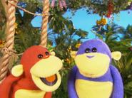 Happy Monkey Day 3