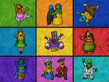 Elmo's World: Dancing