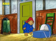 HUMAN, BABY - CRYING The Adventures of Paddington Bear 5