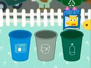 Recycling Night 5
