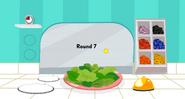 Super Salad Diner 21
