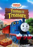 ThomasandtheTreasureDVD