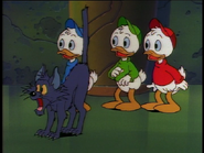 DuckTales Cats Two Angry YowlsD PE022601 10