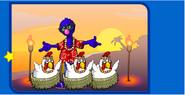 Dress Grover 15