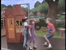Home Sweet Homes Hollywoodedge, Cartoon Streaks 3 SS016503 (3)
