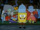 SpongeBob SquarePants Hollywoodedge, Quick Double Bell Di CRT015001 2