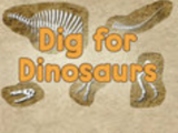 Dig for Dinosaurs/Gallery